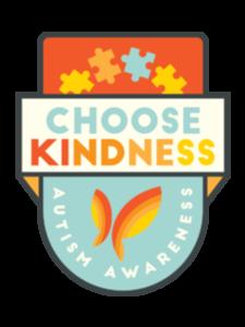 Autism Awareness: Choose Kindness