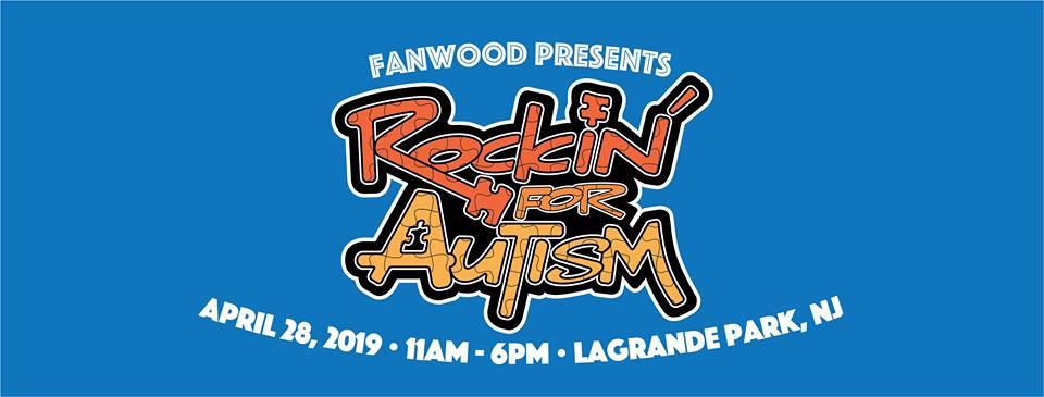 Rockin' for Autism