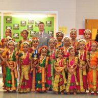Annual Kuchipudi Kalanilayam Day