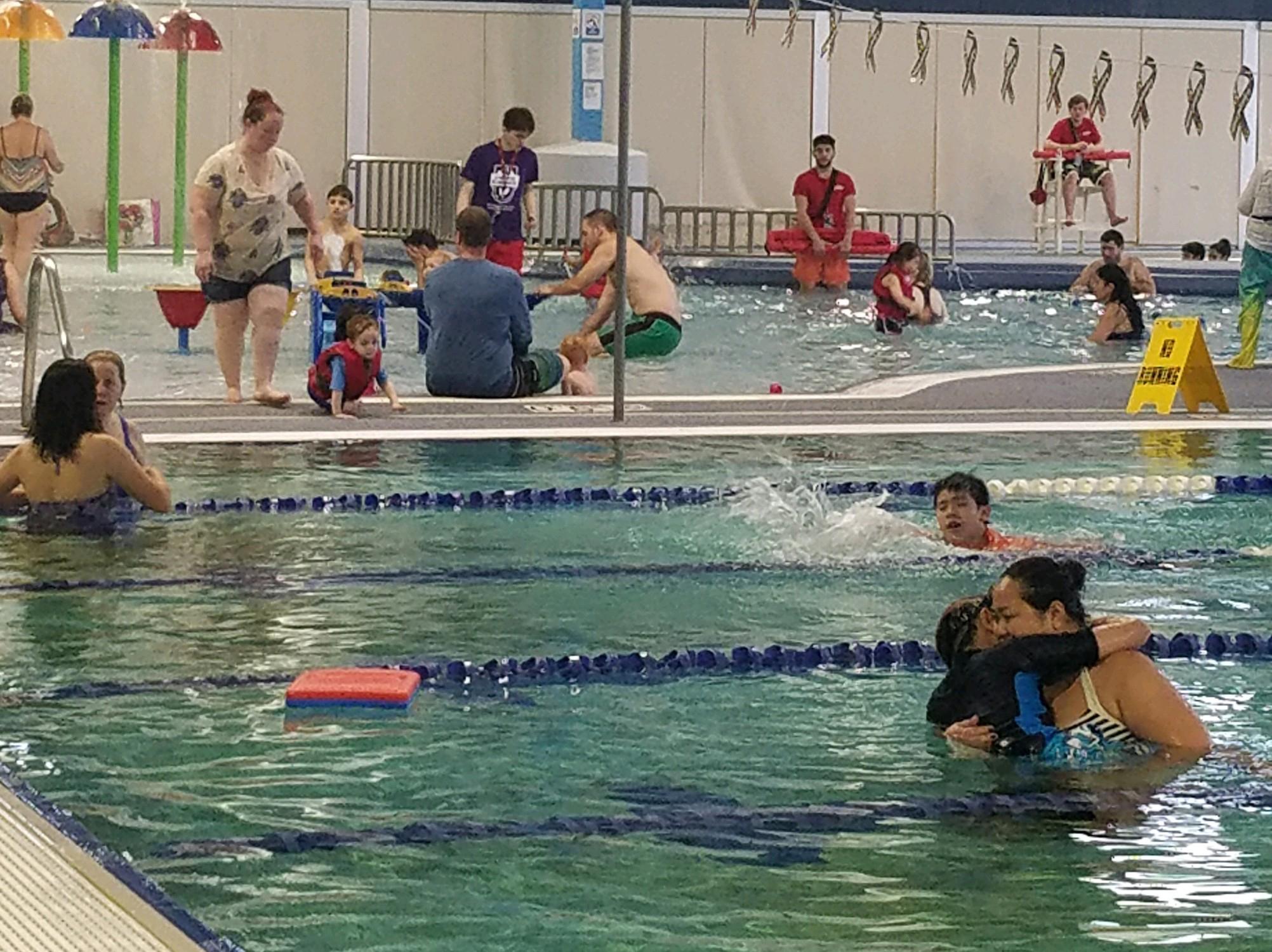 Swim A Thon Pool 2_CROPPED