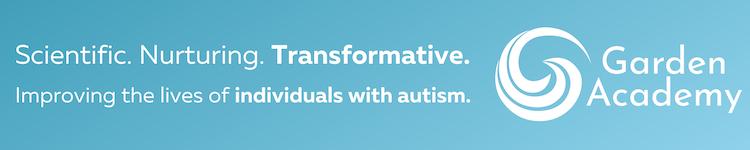 Garden Academy Autism New Jersey Banner Ad