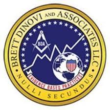 Brett DiNovi Logo