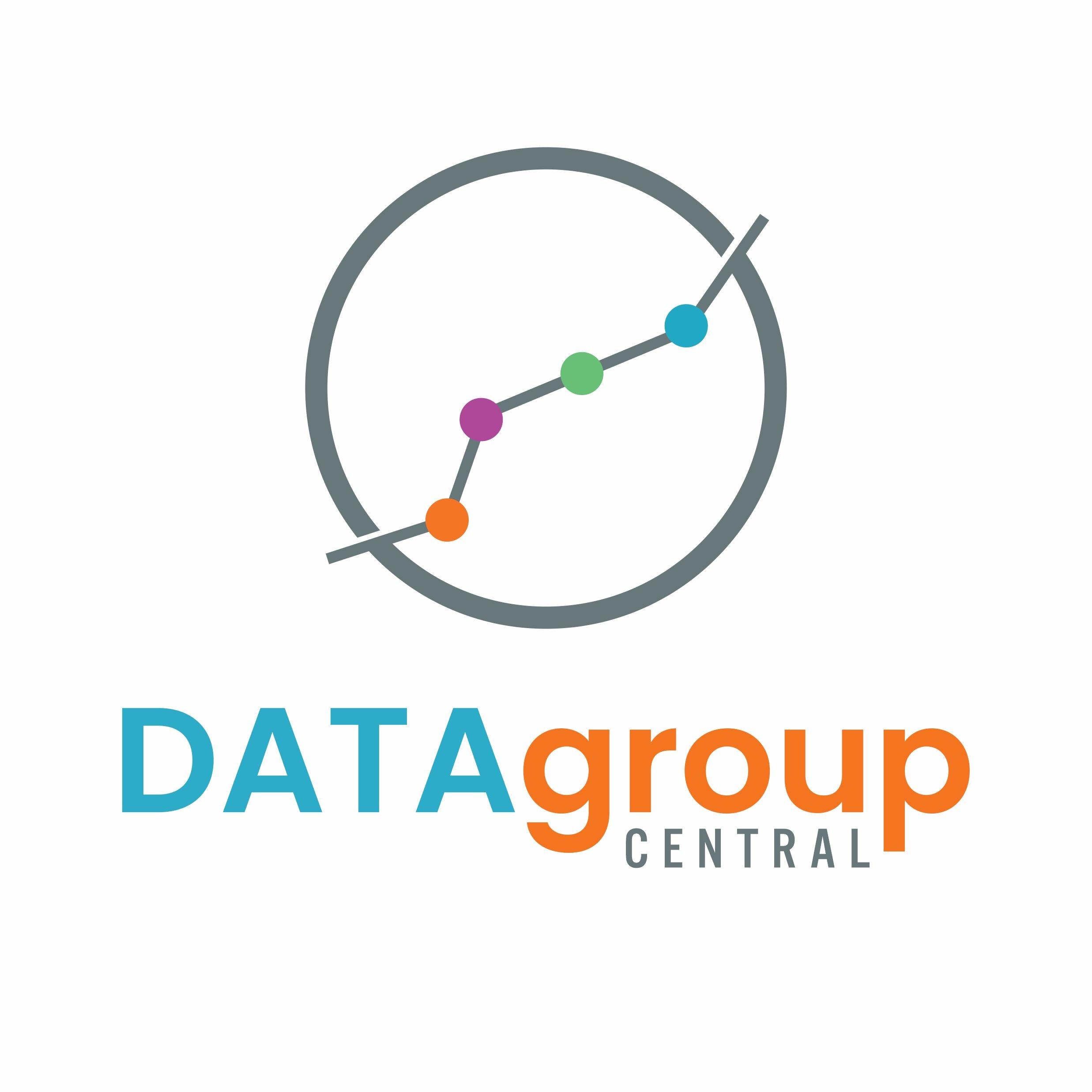 DATA Group Central logo