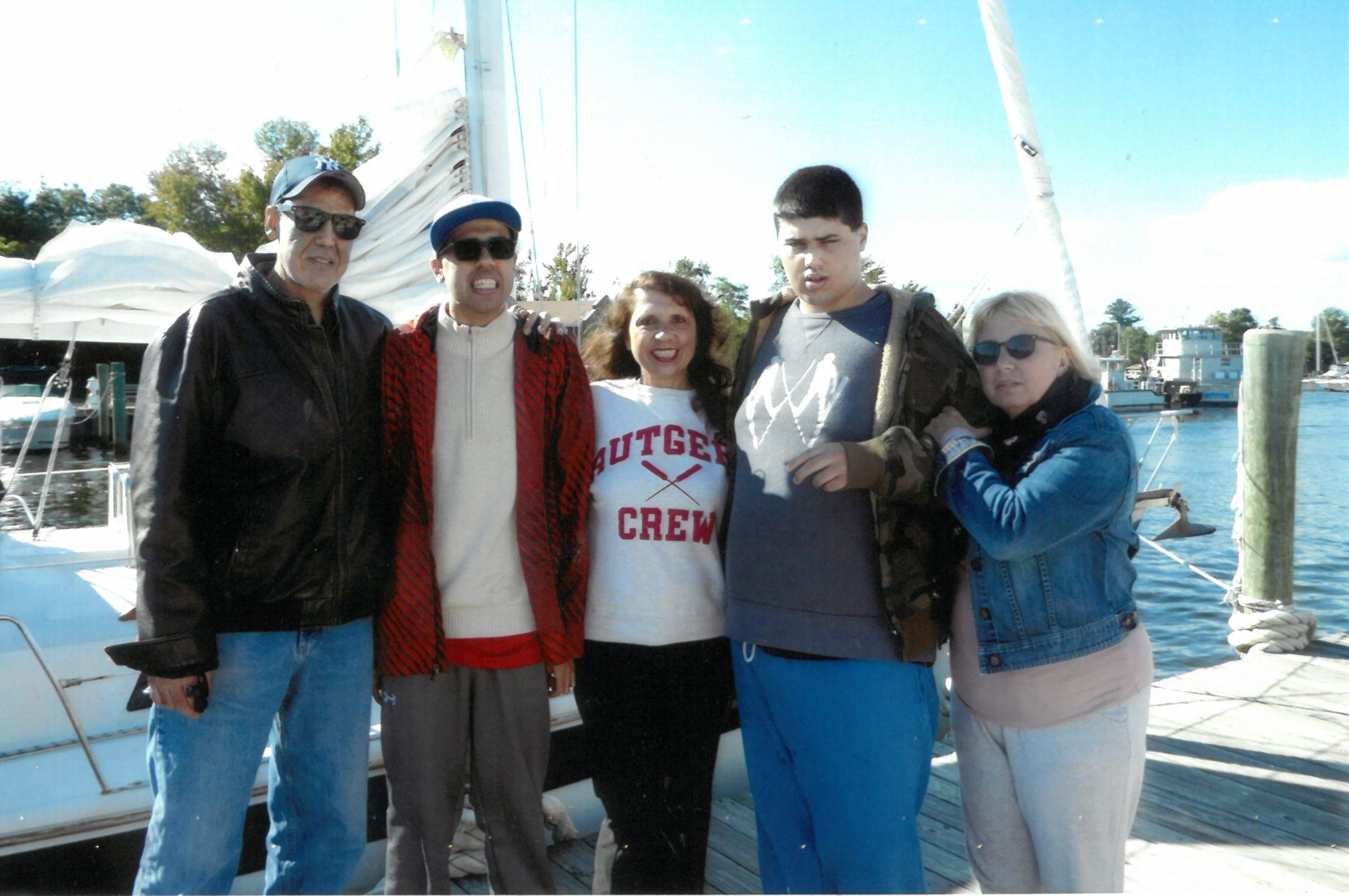 Behar Family Marina